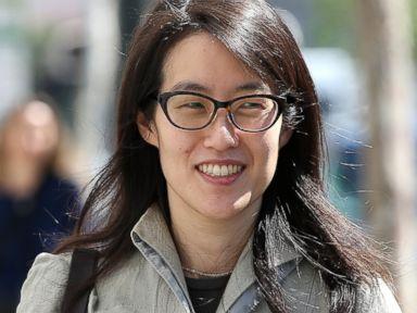 Ellen Pao Loses Big Silicon Valley Sex-Bias Case