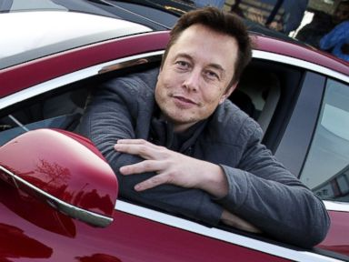 Is Billionaire Elon Musk Crazy Like a Fox Giving Away Tesla's Patents?