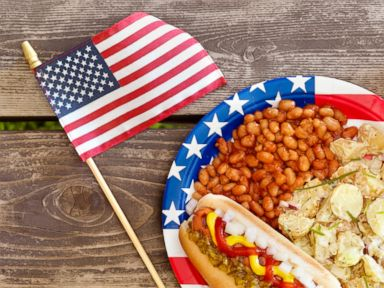 Best Memorial Day Weekend Freebies, Deals