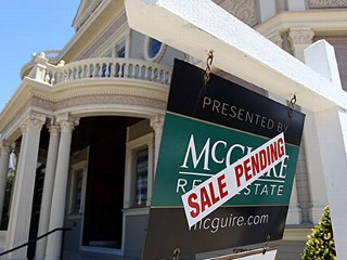 Economists Cautiously Optimistic as Home Prices Rise