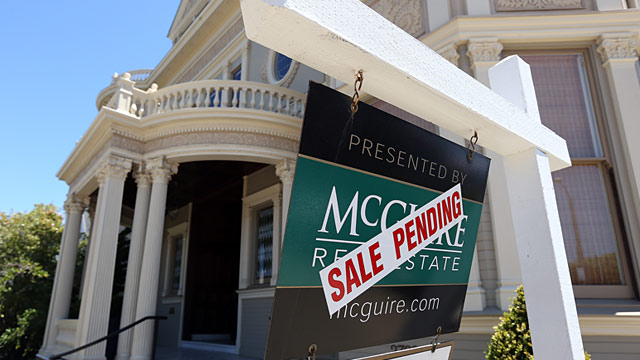 Report Is Good News for Home Buyers