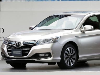 Why the Honda Accord Is the Most Stolen Vehicle