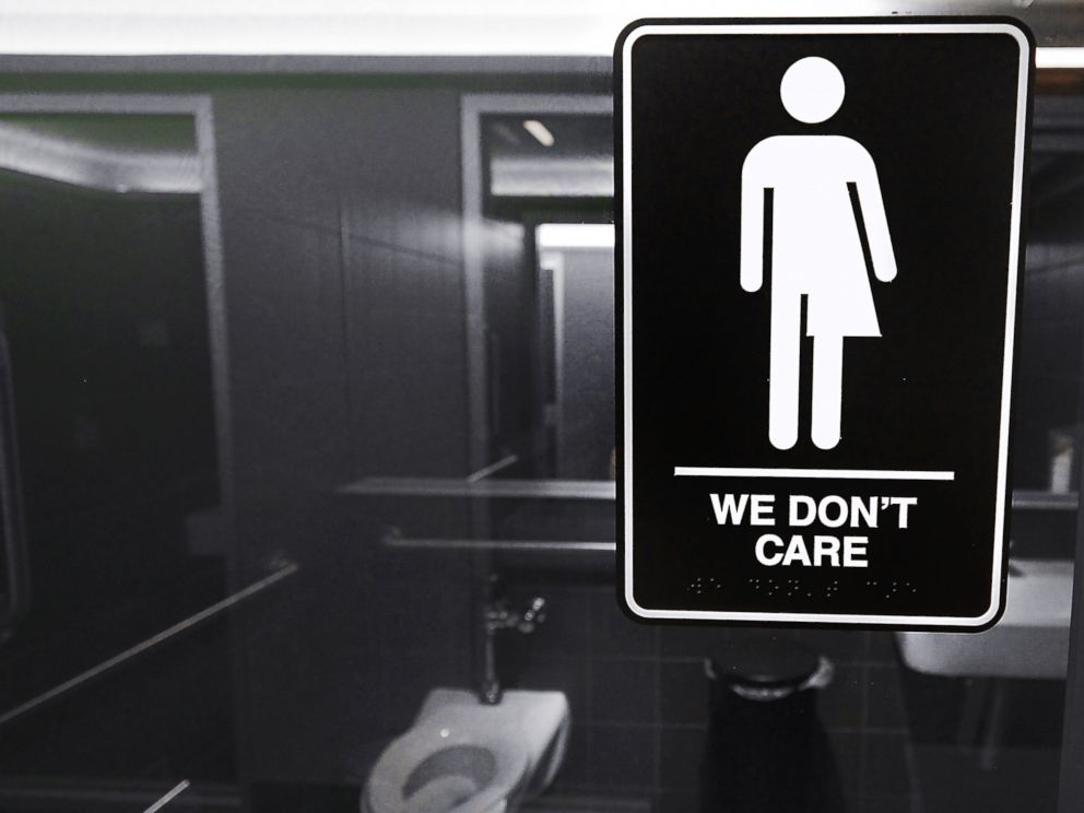 Bathroom Signs For Business signage companies expect boom in business of gender-neutral