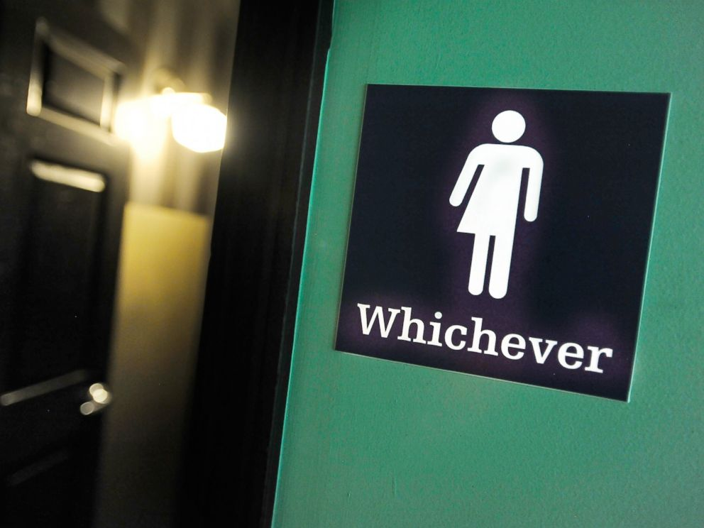 signage companies expect boom in business of gender-neutral