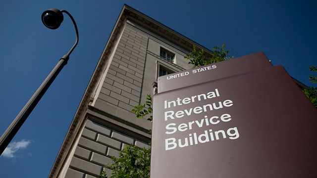 Sequester Hits Irs  More Than 89 000 Employees Furloughed