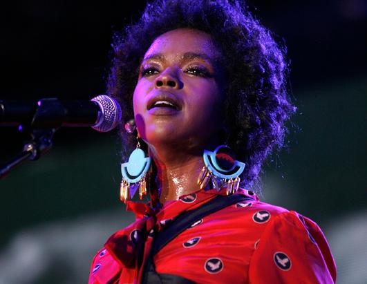 Lauryn Hill Faces Sentencing