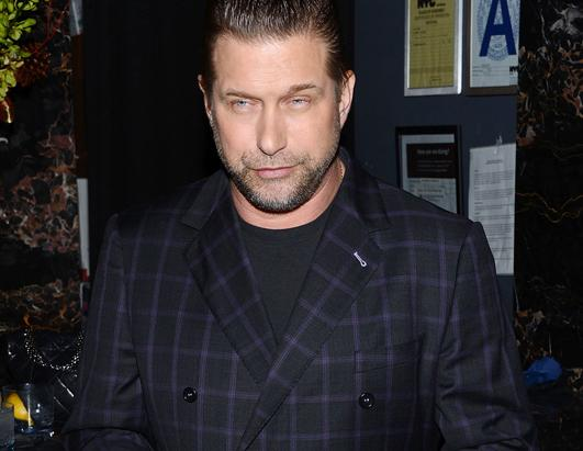 Stephen Baldwin Gets Plea Bargain