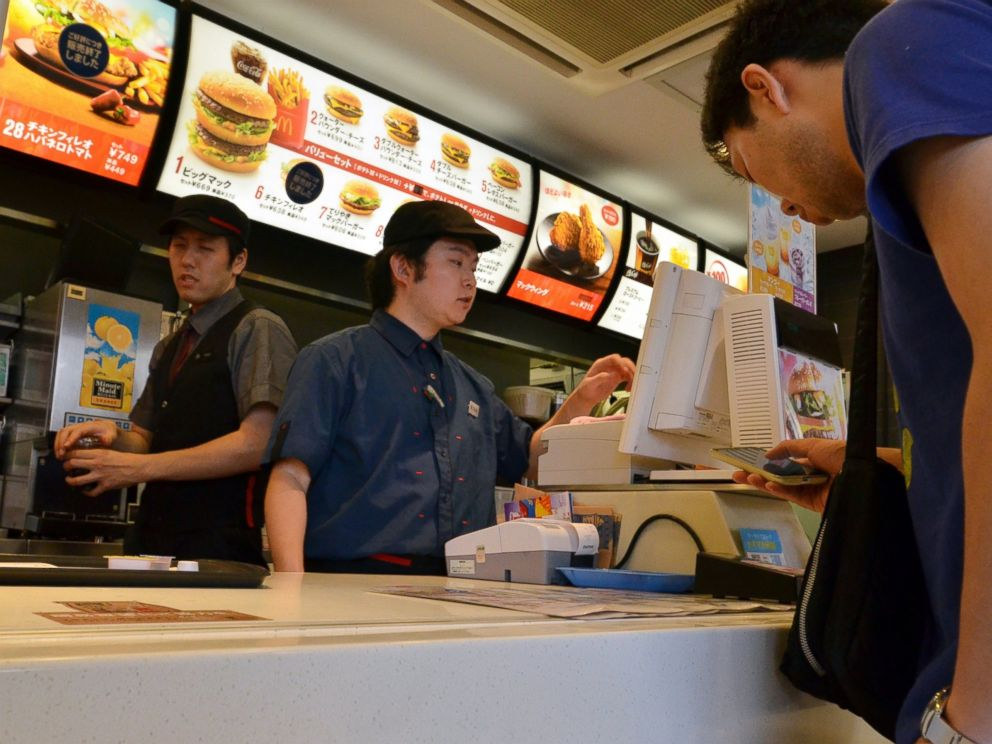 Pos Issues In Fast Food Restaurants