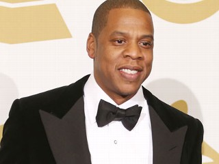 Jay-Z Muscles Into Sports Agentry