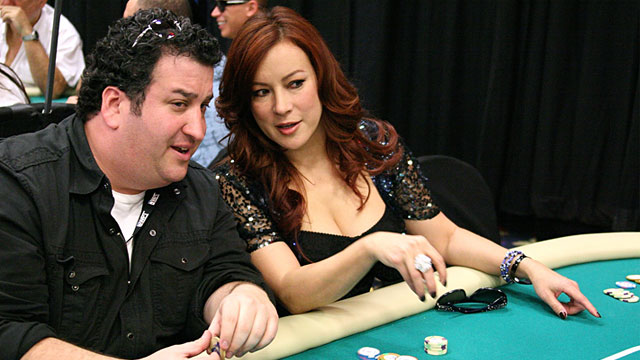 PHOTO: Jennifer Tilly