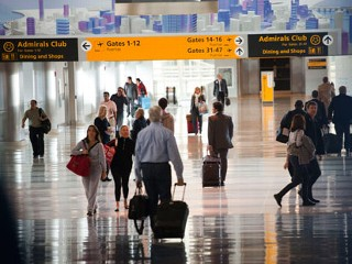 Top 10 Airports for Spreading Disease