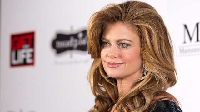 Kathy Ireland news