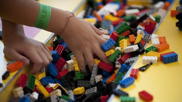 gty lego bricks jc 140904 16x9 608 Lego Ascends Brick by Brick to No. 1 Toy Firm