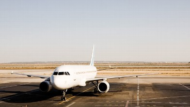 PHOTO: Use those frequent flyer miles to book luxury travel.