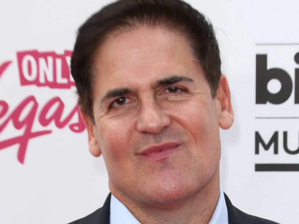 PHOTO: Mark Cuban attends the Billboard Music Awards on May 18, 2014 in Las Vegas, Nevada.