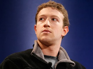 Facebook Stock Sinks on Exec. Exits