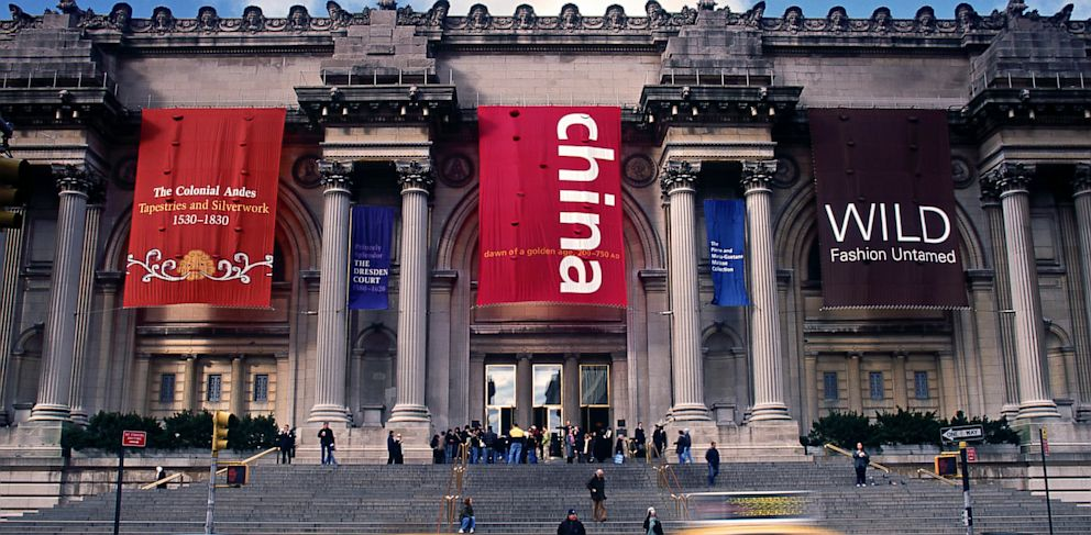 PHOTO: Free admission to museums are one of the many seldom known credit card perks.