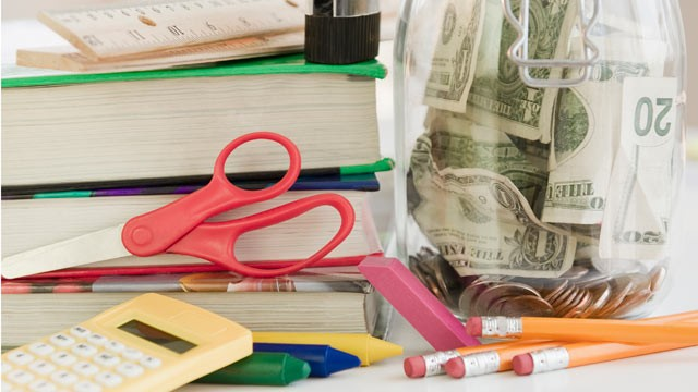 UNCLAIMED MONEY: Learn How to Find Unclaimed Cash for Your School
