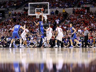 Why Final Four Tickets Cost so Much