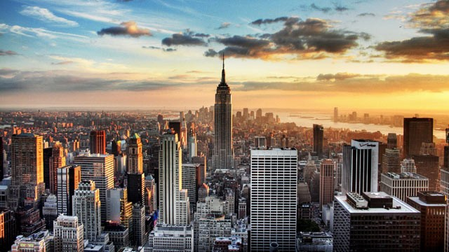 PHOTO: New York City is one of the top cities post-graduates want to move to, according to a new study.