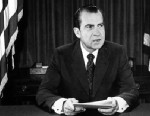 PHOTO: The Watergate scandal revealed that the Nixon administration tried to use the IRS to target enemies who included Senators George McGovern, Hubert Humphrey and Edmund Muskie.