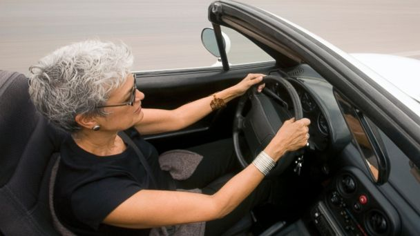 PHOTO: Older drivers can have some life changes that affect their car insurance.