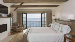 Paris Hiltons Malibu Rental