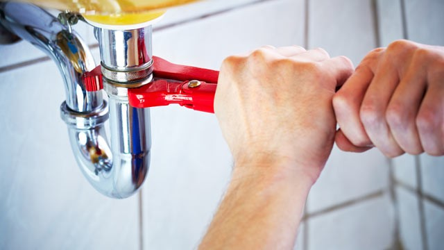 PHOTO: The day after Thanksgiving is the busiest day of the year for residential plumbers.