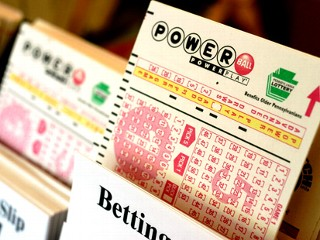 Winning $338M Powerball Ticket Sold in NJ