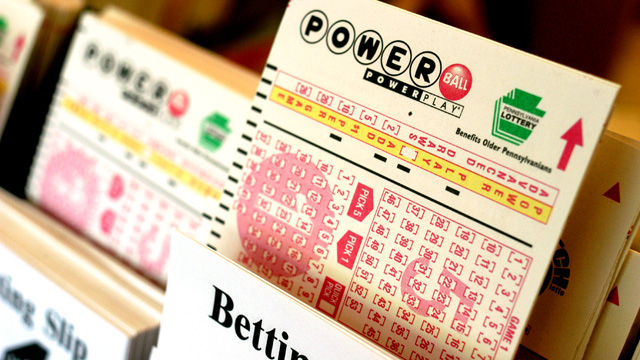 Powerball Jackpot Climbs to $360M