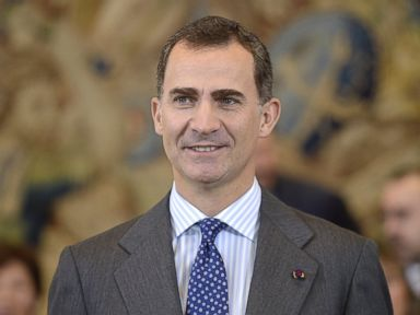 The Incredibly Fabulous Life of Spain's New King