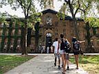 PHOTO: Princeton University campus