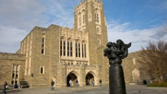 PHOTO:Princeton University