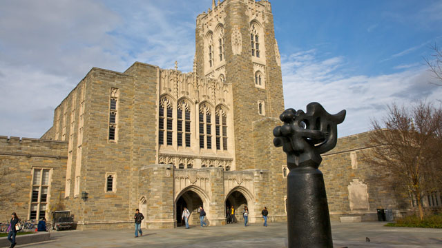 PHOTO:Princeton University