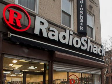 Can RadioShack Be Saved?