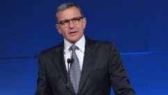 PHOTO: Chairman and CEO of The Walt Disney Company Bob Iger attends Conservation International's 17th Annual Los Angeles Dinner at Montage Beverly Hills on April 4, 2013 in Beverly Hills, California.