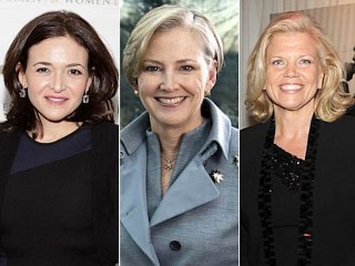 Photos: Fortune's Most Powerful Women in Business