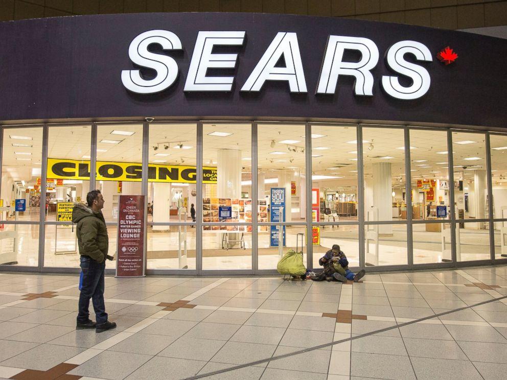 Sears Glory Days Before It Began Bleeding Money ABC News