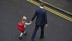 PHOTO: Financial planning can be daunting for single parents.