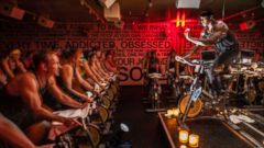 PHOTO: Soul Cycle is facing a lawsuit.