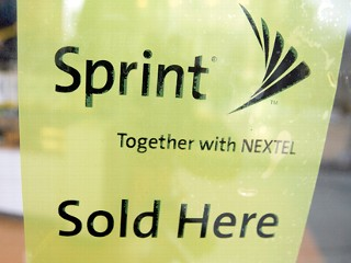 Sprint May Be Sold to Japan Firm