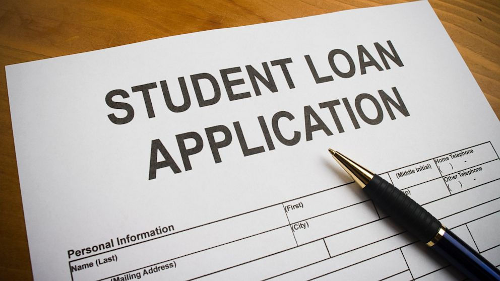 PHOTO: Since The Direct Loan Servicing Center contract has ended, student loans will be transferred to different companies the government will manage during the next several months.