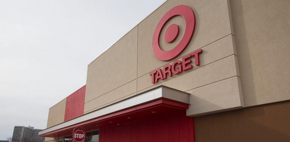 PHOTO: A Target store in Toronto, Ontario is seen in this March 18, 2013 file photo.