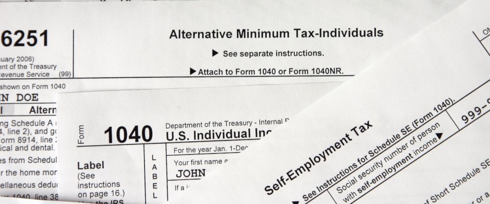 """PHOTO: """"Free File"""" is available for those in the low- to middle-income tax bracket."""