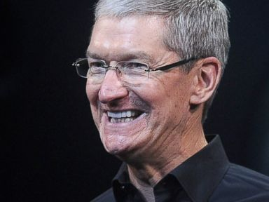 Why Tim Cook is 'Incredibly Excited' About Apple