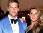 Tom Brady and Gisele Bundchens New York apartment.