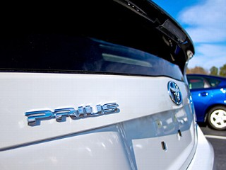 Ford Stumbles in Reliability Survey