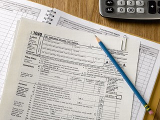 Top 15 Most Frequently Asked Tax Questions