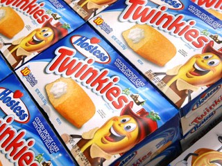Twinkies Not Gone After All