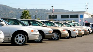 PHOTO: Here are some important tips for purchasing a used car.